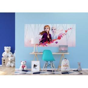 Jégvarázs Elsa, Anna, Szélvész poszter