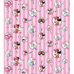 Pink Minnie egeres tapéta