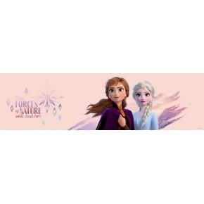 Jégvarázs 2. bordűr, Anna és Elsa