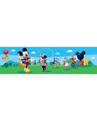 Mickey egér bordűr