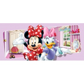 Minnie egeres, Daisy kacsás poszter