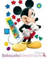 Mickey egér falmatrica